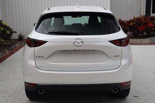 2019 Mazda CX-5 Maxx SKYACTIV-Drive FWD Sport Wagon.