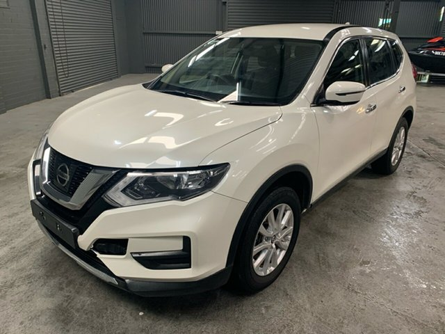 Used Nissan X-Trail ST X-tronic 2WD, Cranbourne, 2017 Nissan X-Trail ST X-tronic 2WD Wagon