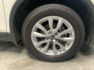 2017 Nissan X-Trail ST X-tronic 2WD Wagon.