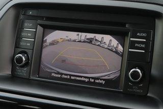 2013 Mazda CX-5 Maxx SKYACTIV-Drive AWD Wagon.