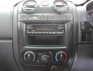 2010 Isuzu D-MAX SX 4x2 Cab Chassis.