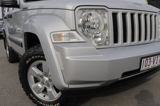 2010 Jeep Cherokee Sport Wagon.