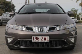 2010 Honda Civic SI Hatchback.