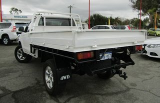 2010 Toyota Hilux SR Cab Chassis.
