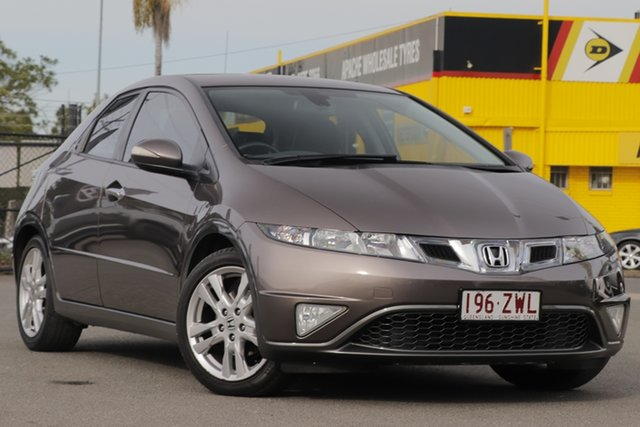 Used Honda Civic SI, Rocklea, 2010 Honda Civic SI Hatchback