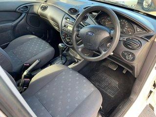 2003 Ford Focus CL Hatchback.