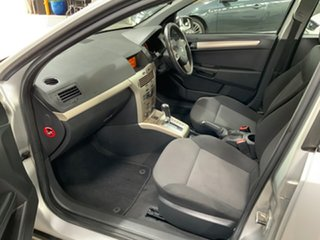 2007 Holden Astra CDTi Hatchback.