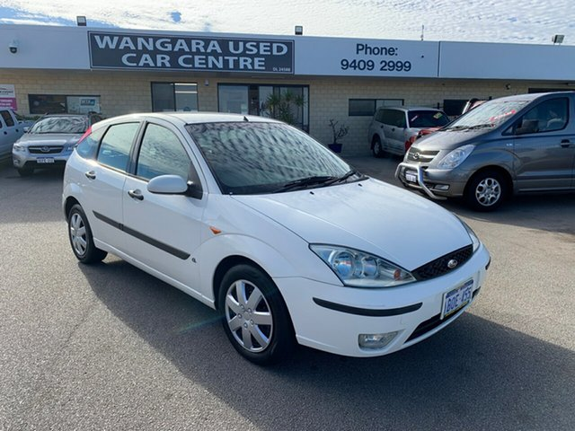 Used Ford Focus CL, Wangara, 2003 Ford Focus CL Hatchback