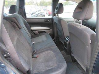 2012 Nissan X-Trail ST (FWD) Wagon.