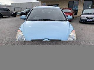 2007 Hyundai Accent 1.6 Hatchback.
