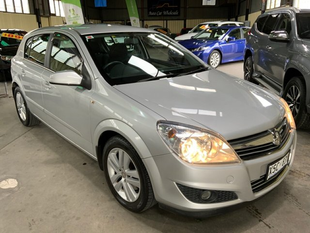 Used Holden Astra CDTi, Hampstead Gardens, 2007 Holden Astra CDTi Hatchback