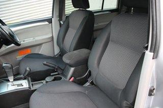 2010 Mitsubishi Challenger LS Wagon.
