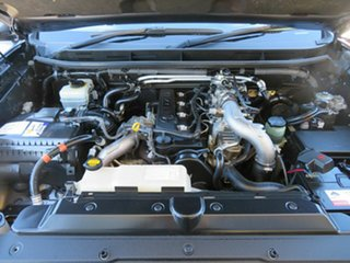 2012 Toyota Landcruiser Prado GXL (4x4) Wagon.