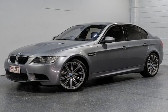 Used BMW M3, Slacks Creek, 2010 BMW M3 Sedan