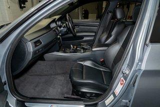 2010 BMW M3 Sedan.
