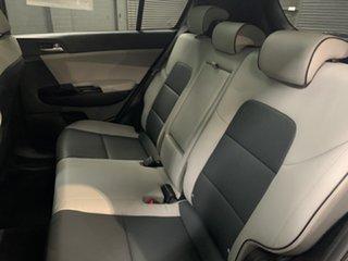 2016 Kia Sportage GT-Line AWD Wagon.