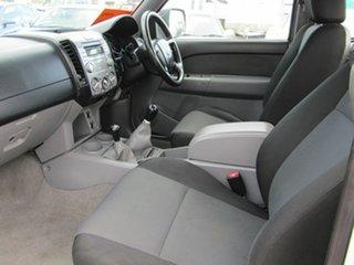 2008 Mazda BT-50 SDX Freestyle Utility.