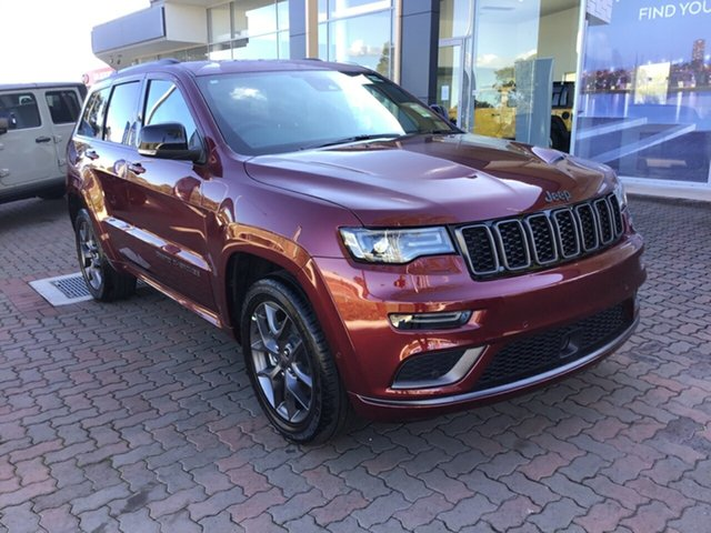 New Jeep Grand Cherokee S-Limited, Narellan, 2020 Jeep Grand Cherokee S-Limited SUV