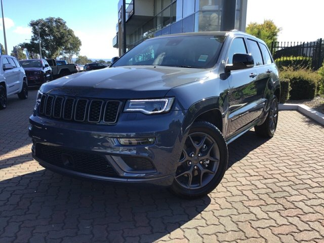 Discounted New Jeep Grand Cherokee S-Limited, Narellan, 2020 Jeep Grand Cherokee S-Limited SUV
