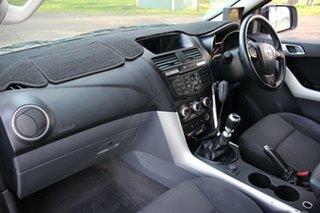 2011 Mazda BT-50 XTR Utility.