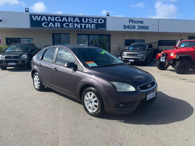 Used Ford Focus CL, Wangara, 2008 Ford Focus CL Hatchback