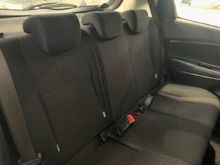 2015 Toyota Yaris Ascent Hatchback.