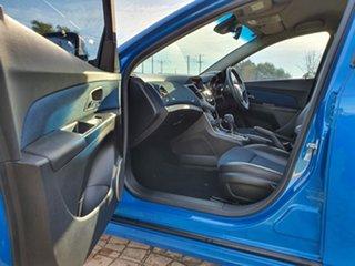 2011 Holden Cruze SRi Hatchback.