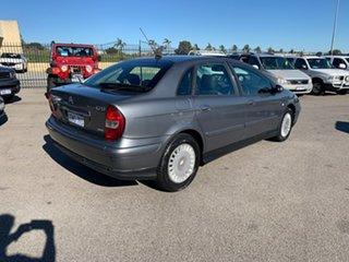 2003 Citroen C5 Sedan.