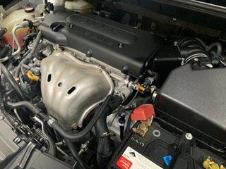 2014 Toyota Rukus Build 1 Hatch Wagon.