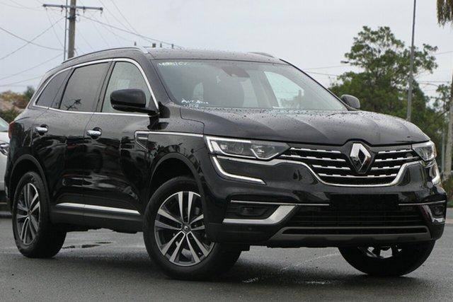 Used Renault Koleos Zen X-tronic, Toowong, 2019 Renault Koleos Zen X-tronic Wagon
