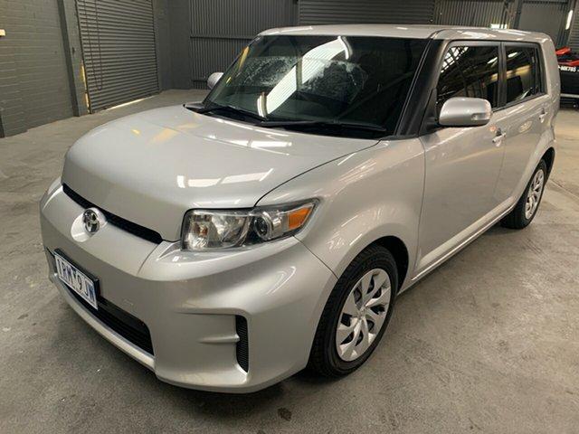 Used Toyota Rukus Build 1 Hatch, Cranbourne, 2014 Toyota Rukus Build 1 Hatch Wagon