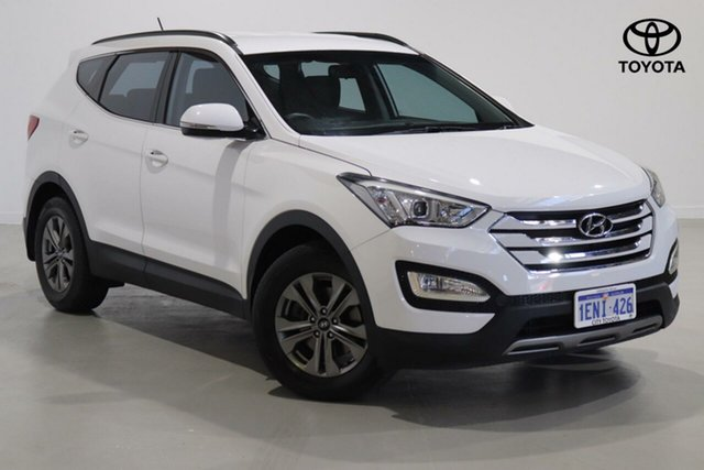 Used Hyundai Santa Fe Elite, Northbridge, 2014 Hyundai Santa Fe Elite Wagon