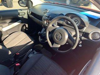 2009 Mazda 2 Maxx Hatchback.