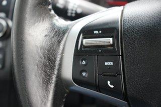 2015 Isuzu D-MAX SX Space Cab Cab Chassis.