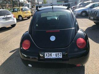 2004 Volkswagen Beetle 1.6 Ikon Hatchback.