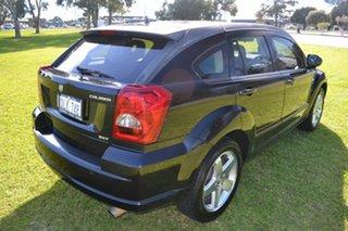 2010 Dodge Caliber SXT Hatchback.