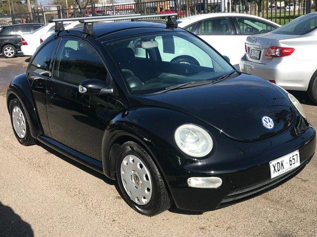 Discounted Used Volkswagen Beetle 1.6 Ikon, Woodville Park, 2004 Volkswagen Beetle 1.6 Ikon Hatchback