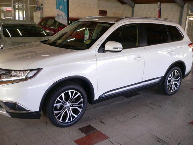 Used Mitsubishi Outlander LS 2WD, St Marys, 2018 Mitsubishi Outlander LS 2WD Wagon