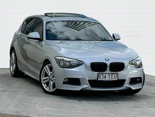 2013 BMW 118i Hatchback.