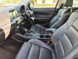 2016 Mazda CX-5 Akera SKYACTIV-Drive AWD Wagon.