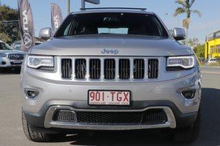 2013 Jeep Grand Cherokee Laredo Wagon.