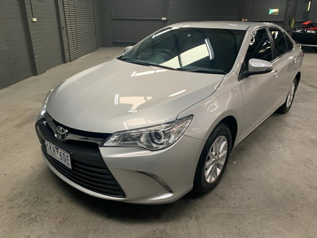 Used Toyota Camry Altise, Cranbourne, 2017 Toyota Camry Altise Sedan