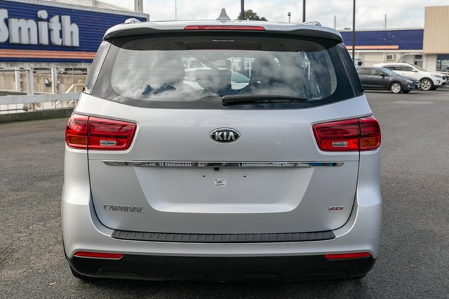 Used Kia Carnival S, Oakleigh, 2019 Kia Carnival S YP MY19 Wagon