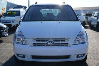 2008 Kia Grand Carnival Platinum Wagon.
