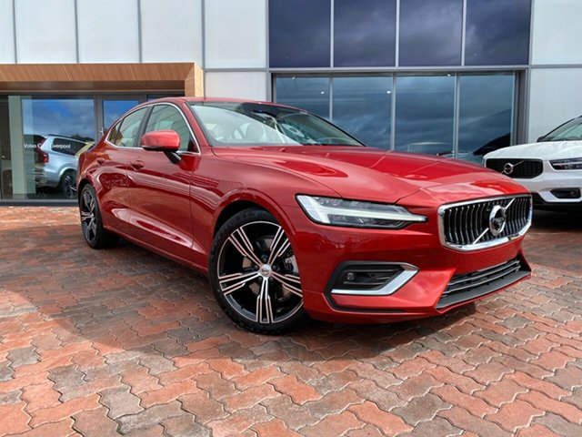 Discounted New Volvo S60 T5 Geartronic AWD Inscription, Warwick Farm, 2019 Volvo S60 T5 Geartronic AWD Inscription Sedan