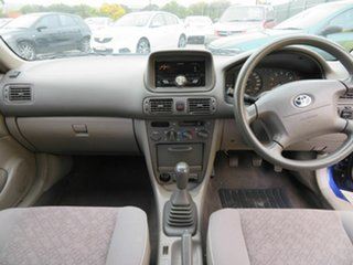 2001 Toyota Corolla Hatchback.