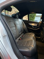 2014 Mercedes-Benz C-Class C200 7G-Tronic + Sedan.