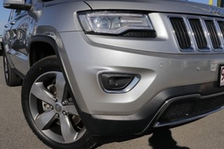 2013 Jeep Grand Cherokee Laredo Wagon.