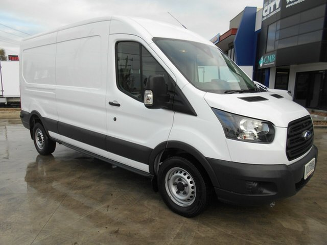 Used Ford Transit, Thomastown, 2018 Ford Transit Van