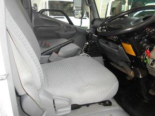 2015 Hino 300 Cab Chassis.